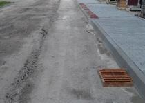 Letovice - oprava kanalizace v ul. Purkyňova, Třebětínská I.etapa