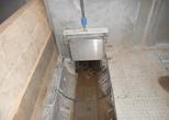 Boskovice - řešení havarijního stavu kanalizace v lokalitě Pod Střelnicí