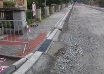 Boskovice - zokruhování vodovodu a oprava kanalizace v ul. Legionářská a oprava vodovodu a kanalizace v ul. Tyršova