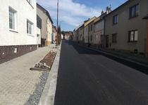 Blansko - oprava vodovodu a kanalizace v ul. Havlíčkova